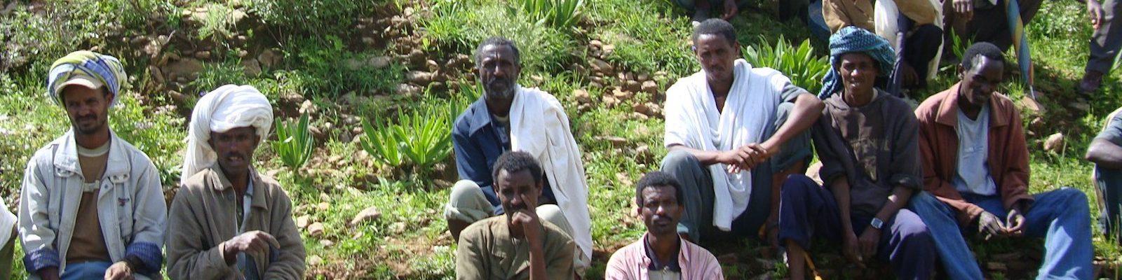 La coopérative de paysans